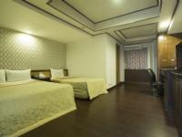 元首經典飯店-三人房