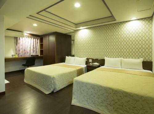 元首經典飯店