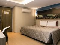 悅豪大飯店-新竹館-商務房