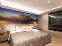 悅豪大飯店-新竹館-豪華雙人房