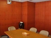 金世纪大饭店-小会议室