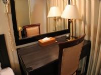 金世纪大饭店-标准客房