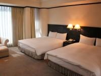 金世紀大飯店-標準家庭房