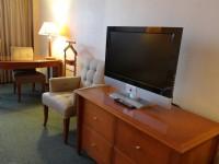金世紀大飯店-豪華客房