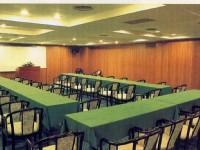 金世纪大饭店-会议室