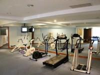 金世紀大飯店-健身房
