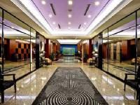 新竹福泰商務飯店-大廳