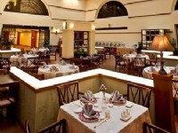 新竹福泰商務飯店-新月坊餐廳