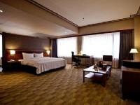 新竹福泰商務飯店-行政套房