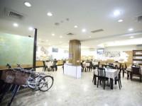 風信子生活旅店-新竹館-餐廳