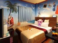 金燕精緻旅館-甜蜜風情