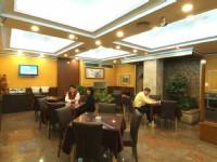 金燕精緻旅館-餐廳