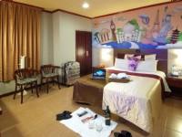 金燕精緻旅館-浪漫歐風