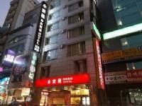 水蜜桃时尚旅店-