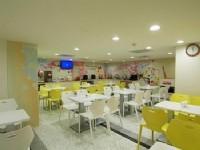 水蜜桃時尚旅店-餐廳