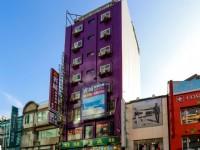 賓城商務旅館-外觀