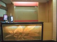 華泰經典旅店-櫃台