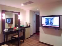 華泰經典旅店-房型設施