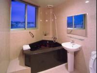 華泰經典旅店-衛浴設備