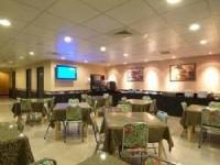 東賓快捷旅店-餐廳