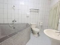 川籟都會旅店-都會景觀雙人房石砌浴缸