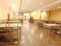 川籟都會旅店-餐廳