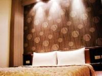 棒球精緻旅店-標準雙人房