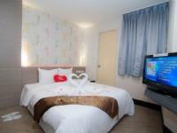 101旅店(芝蘭賓館)-商務房型