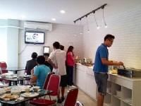 101旅店(芝蘭賓館)-餐廳
