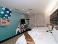101旅店(芝蘭賓館)-四人房