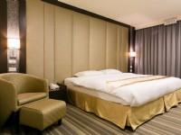 悅豪大飯店-竹北館-精緻商務房