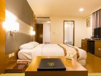 悅豪大飯店-竹北館-日式單人房