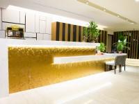 悅豪大飯店-竹北館-大廳