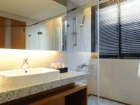 悅豪大飯店-竹北館-客房浴室