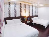 微旅商务Hotel新竹馆-