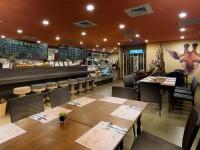 關西六福莊生態渡假旅館-好望角餐廳