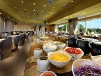關西六福莊生態渡假旅館-金鳳廳Buffet