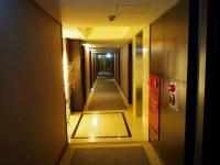東園大飯店-飯店走廊