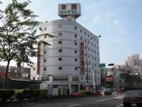 東園大飯店-外觀