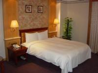 東園大飯店-標準雙人房