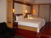 東園大飯店-豪華雙床