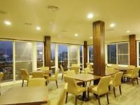 慈夢柔渡假會館-餐廳