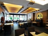 日出溫泉渡假飯店-餐廳