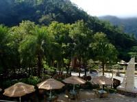 日出溫泉渡假飯店-園區