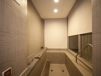 竹美山閣溫泉會館-精緻和式房