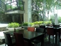 竹美山閣溫泉會館-大廳