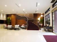 F HOTEL三義館-大廳