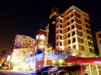 F HOTEL三義館-飯店外觀