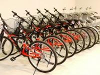 F HOTEL三義館-免費腳踏車