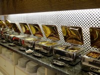 F HOTEL三義館-自助早餐
